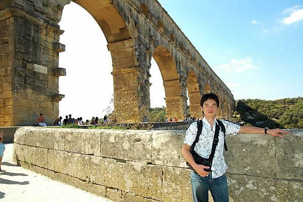 羅馬水道橋
