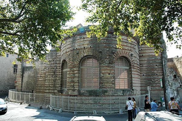 亞爾-古羅馬澡堂