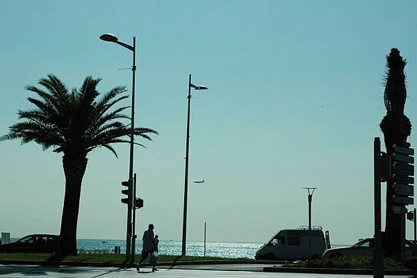 尼斯-美妙海灘跟上空女郎之城