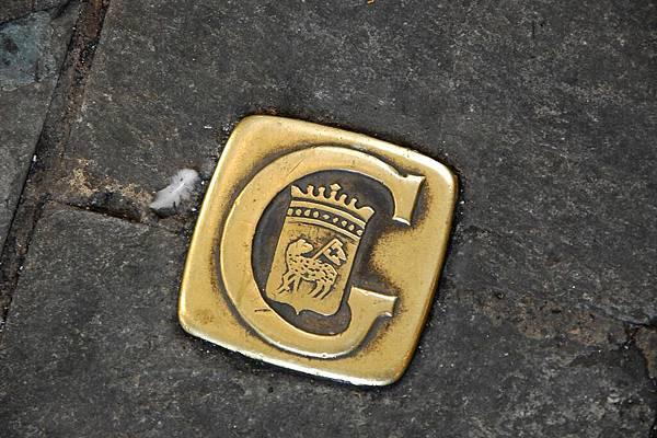 葛拉斯市徽