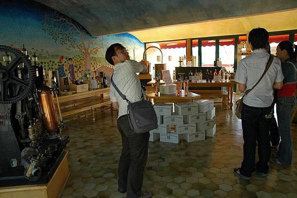 瓦爾省品酒之旅