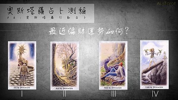 20180625 最近偏財運勢如何?.jpg