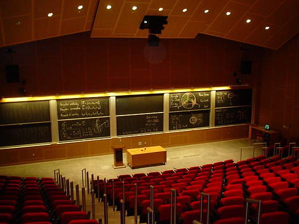 MIT教室