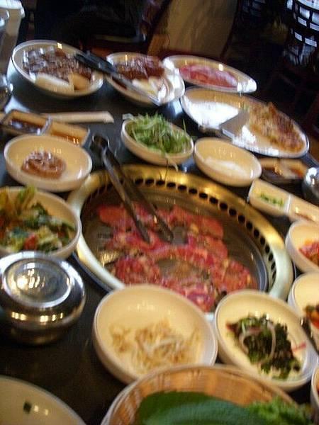 此生吃過最好吃的韓國菜