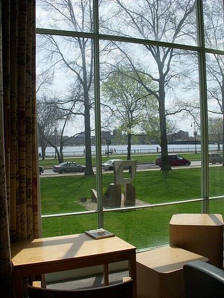 MIT圖書館