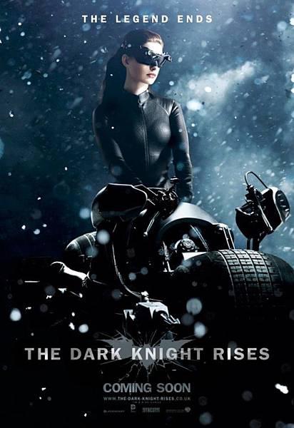 黑暗騎士再起07
