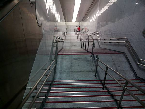 台北101/世貿站02