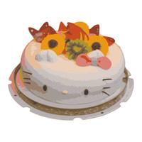 蛋糕200x200