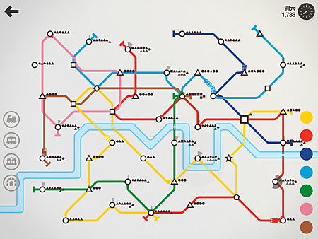 Mini Metro 05