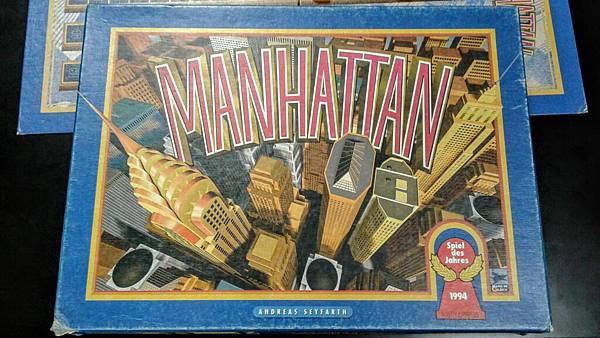 Manhattan曼哈頓-01