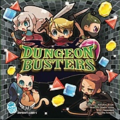 Dungeon Busters (KS版本)