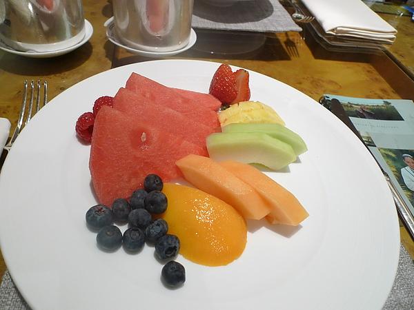 飯店甜點.JPG