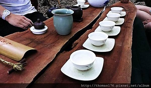 竹林茶席6