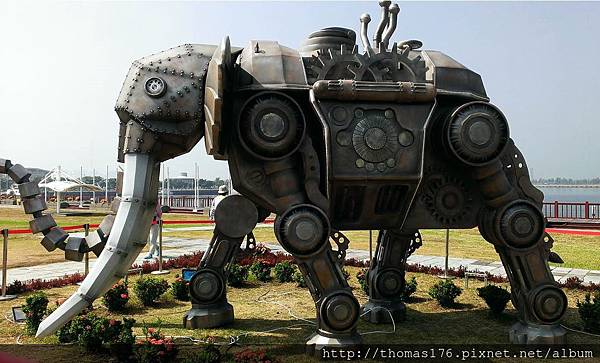 未來巨象12