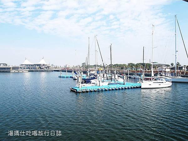 台南_藍色公路_安平航線_興達港_10