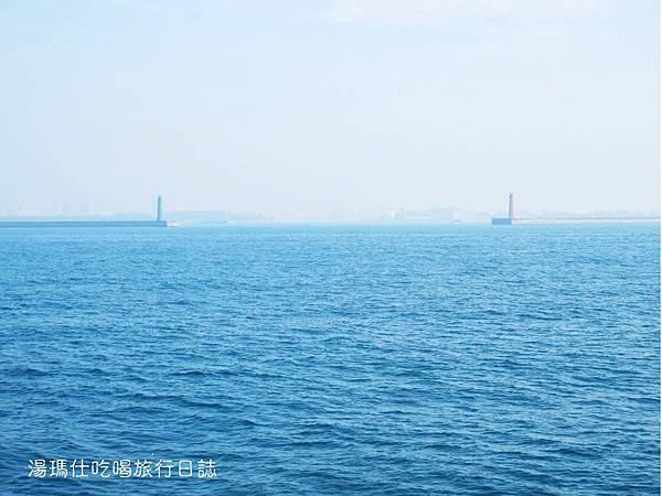 台南_藍色公路_安平航線_興達港_21