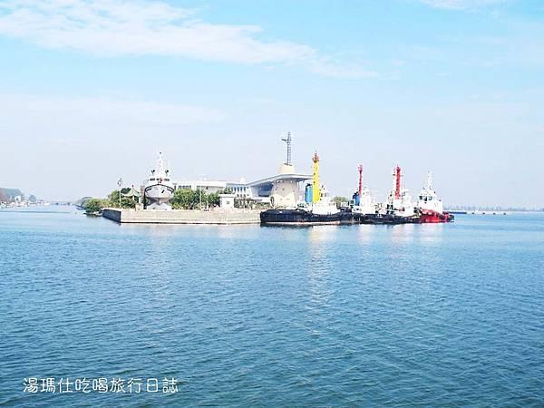 台南_藍色公路_安平航線_興達港_11