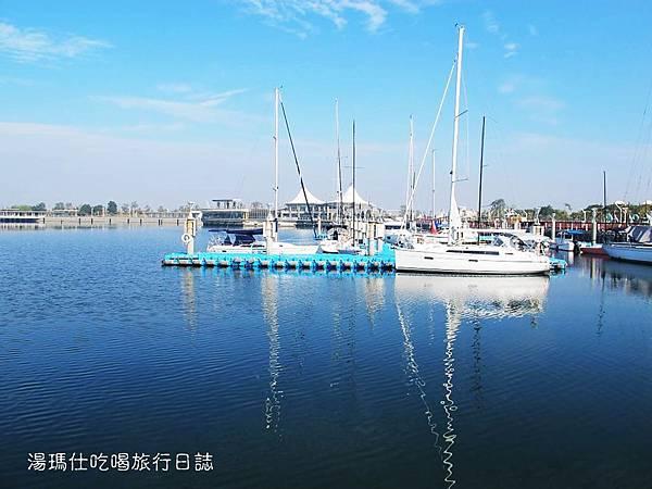 台南_藍色公路_安平航線_興達港_09