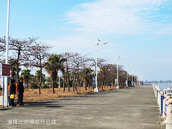 台南_藍色公路_安平航線_興達港_03