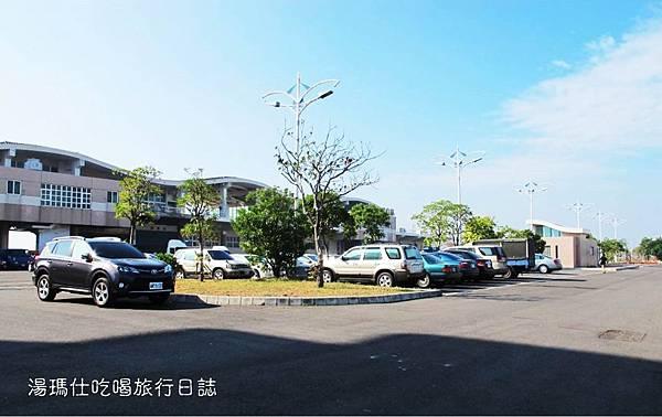 台南_藍色公路_安平航線_興達港_04
