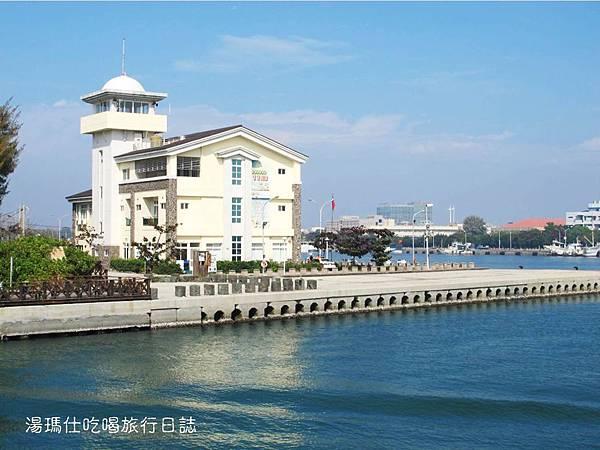 台南_藍色公路_安平航線_興達港_23