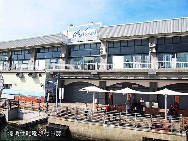 台南_藍色公路_安平航線_興達港_29