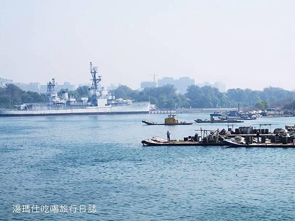 台南_藍色公路_安平航線_興達港_24