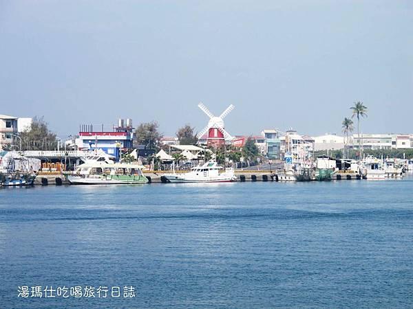 台南_藍色公路_安平航線_興達港_27