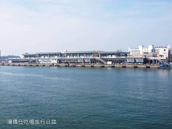 台南_藍色公路_安平航線_興達港_26
