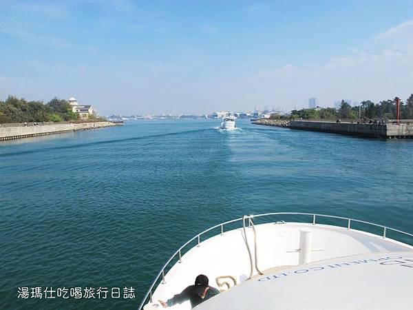 台南_藍色公路_安平航線_興達港_22