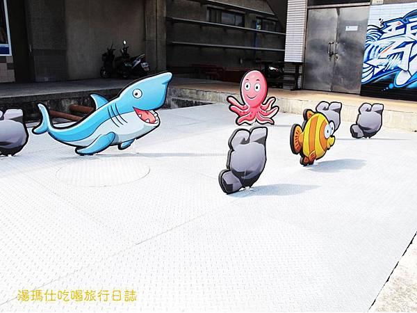 台南_藍色公路_安平航線_興達港_33