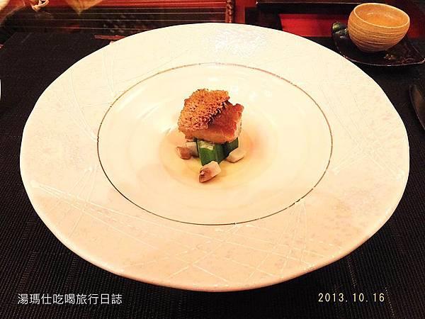 高雄_創意料理_無菜單_草船借箭_11