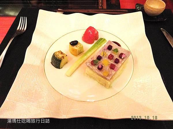 高雄_創意料理_無菜單_草船借箭_21