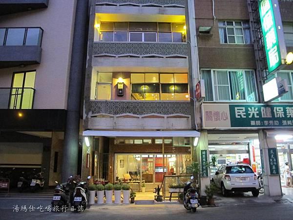 高雄_懷舊餐廳_緩食茶_鄭江號_03