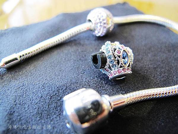 情人禮品,飾品手鍊串珠,soufeel珠寶_20