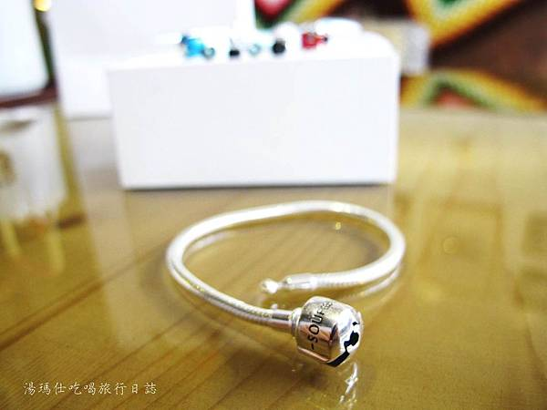 情人禮品,飾品手鍊串珠,soufeel珠寶_17