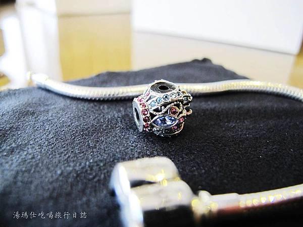 情人禮品,飾品手鍊串珠,soufeel珠寶_21