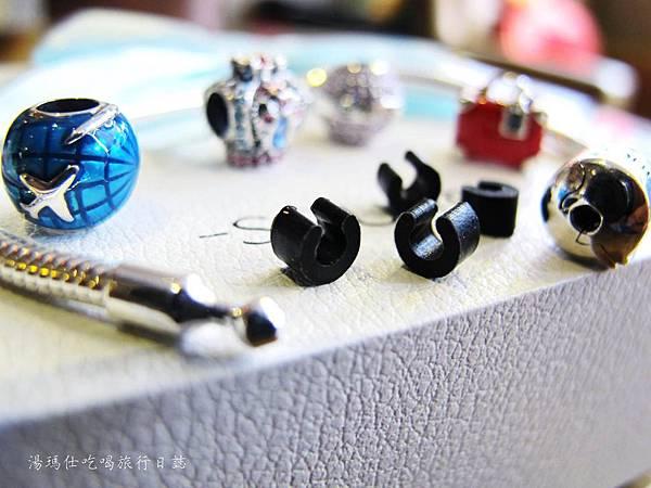 情人禮品,飾品手鍊串珠,soufeel珠寶_02