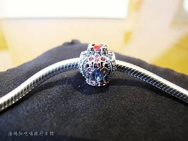 情人禮品,飾品手鍊串珠,soufeel珠寶_26