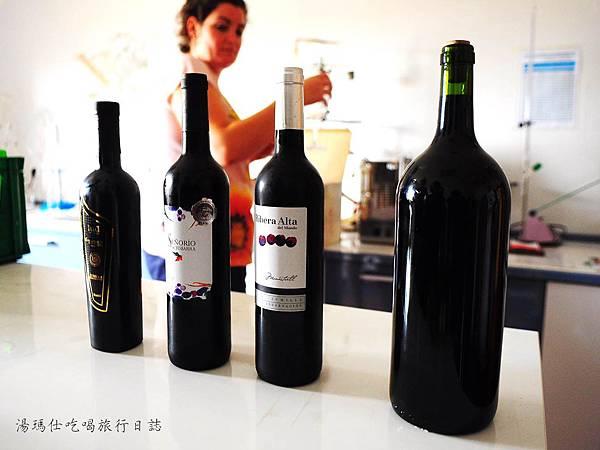西班牙酒莊,tobarra西班牙紅酒_02