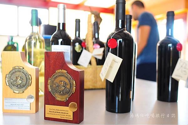 西班牙酒莊,tobarra西班牙紅酒_05