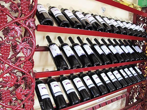 西班牙酒莊,tobarra西班牙紅酒_04