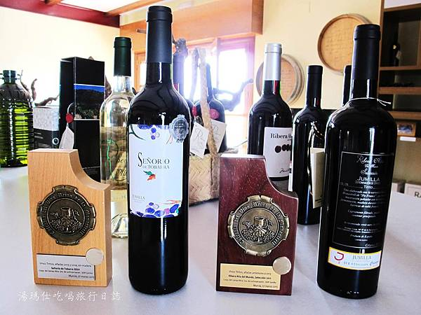 西班牙酒莊,tobarra西班牙紅酒_08