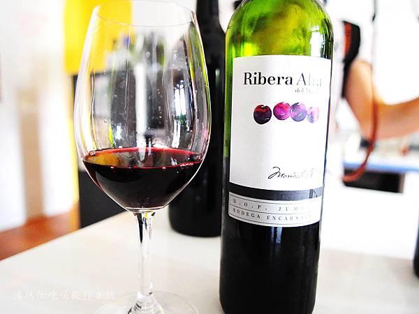 西班牙酒莊,tobarra西班牙紅酒_25