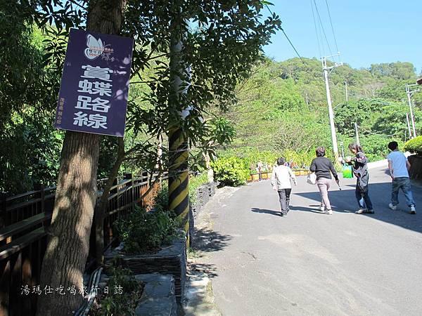 高雄旅遊,茂林生態旅遊,紫蝶幽谷,雙年賞蝶_13