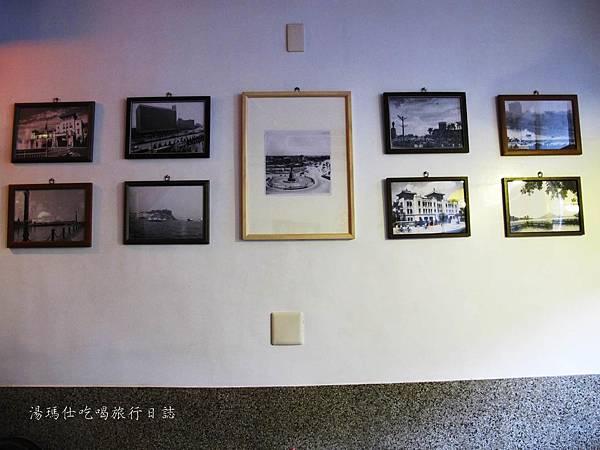 高雄懷舊餐廳,鄭江號,緩食茶,三多商圈必訪餐廳_07