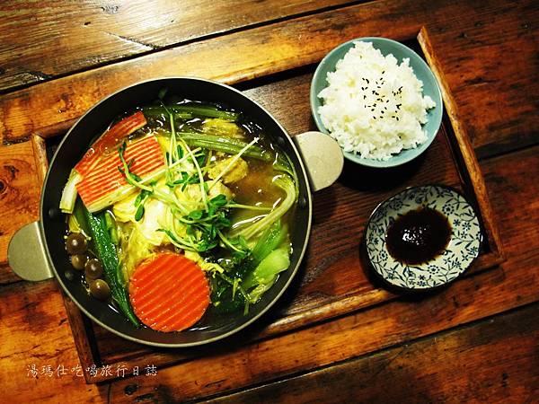 高雄懷舊餐廳,鄭江號,緩食茶,三多商圈必訪餐廳_11