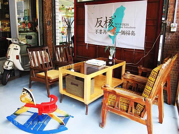 高雄懷舊餐廳,鄭江號,緩食茶,三多商圈必訪餐廳_04