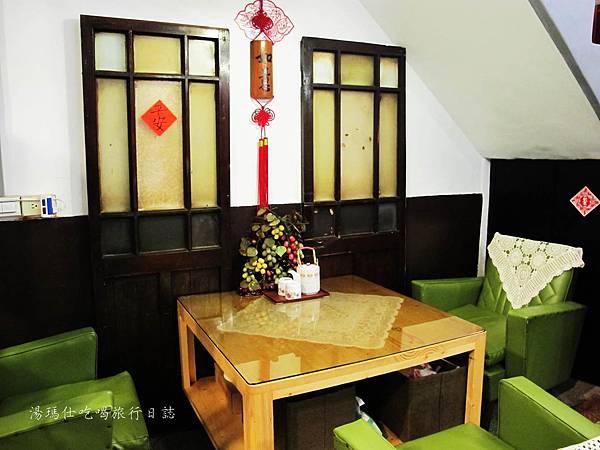 高雄懷舊餐廳,鄭江號,緩食茶,三多商圈必訪餐廳_05