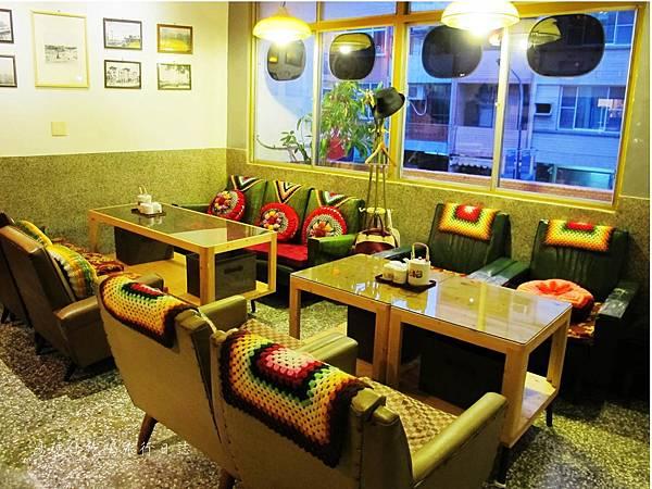 高雄懷舊餐廳,鄭江號,緩食茶,三多商圈必訪餐廳_08